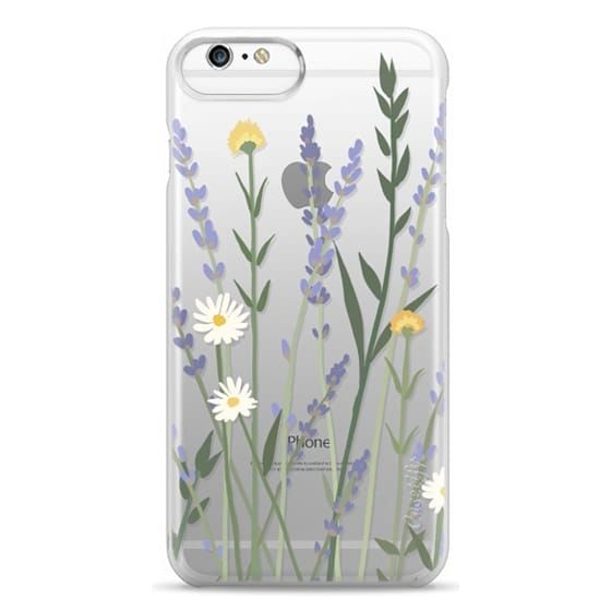 iPhone 6 Plus Cases - LANA LAVENDER MIX