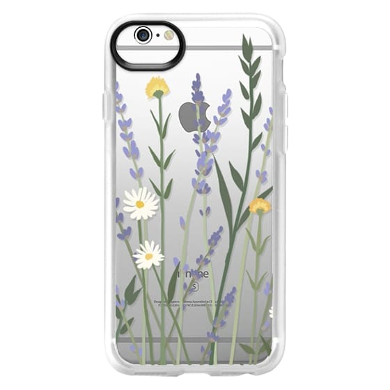 iPhone 6 Cases - LANA LAVENDER MIX