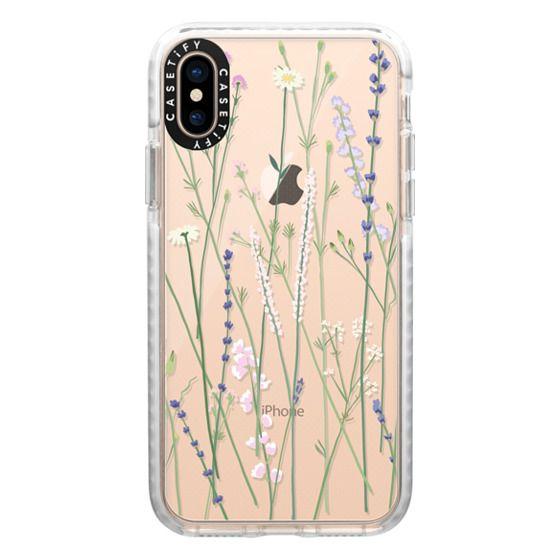 iPhone XS Cases - Gigi Garden Florals