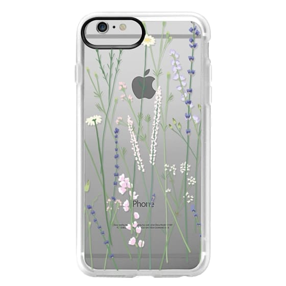 iPhone 6 Plus Cases - Gigi Garden Florals