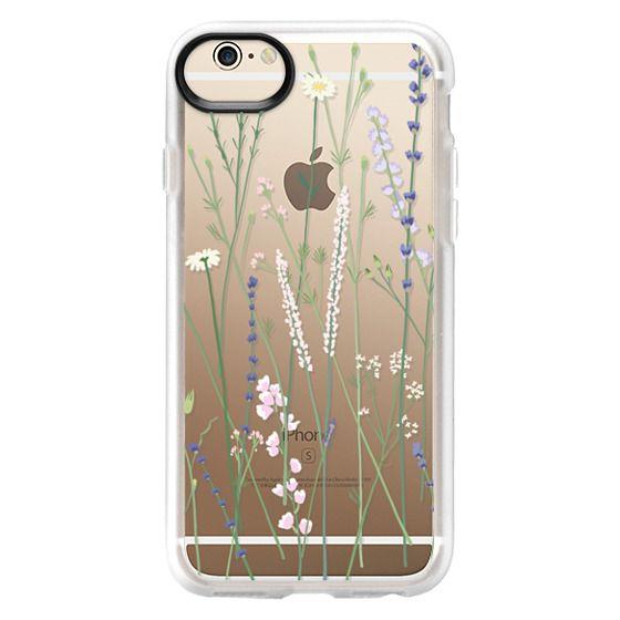 iPhone 6 Cases - Gigi Garden Florals