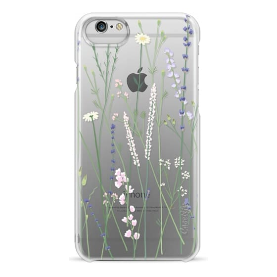iPhone 6 Cases - Gigi Garden Florals