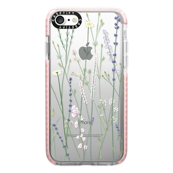 iPhone 7 Cases - Gigi Garden Florals