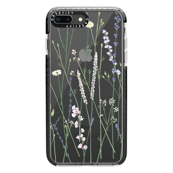 iPhone 8 Plus Cases - Gigi Garden Florals