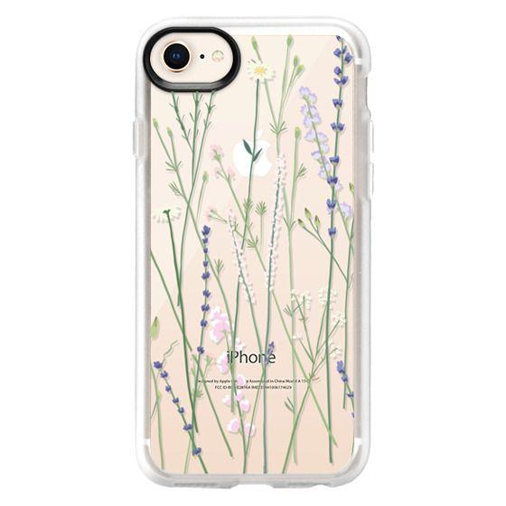 iPhone 8 Cases - Gigi Garden Florals
