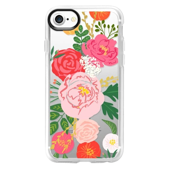 iPhone 7 Cases - ADELINE FLORALS