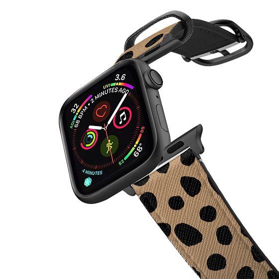 Apple Watch 38mm Bands - CHEETAH DOTS