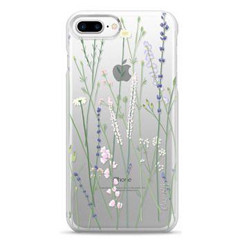 Snap iPhone 7 Plus Case - Gigi Garden Florals