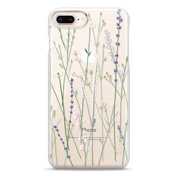 Snap iPhone 8 Plus Case - Gigi Garden Florals