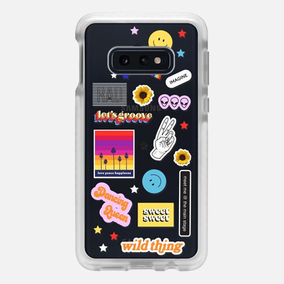 Samsung Galaxy / LG / HTC / Nexus Phone Case - STICKER FEST