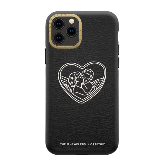 iPhone 11 Pro Cases - Angel Luv