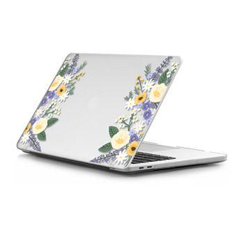 MacBook Pro 13-inch Touch Bar  - Veronica Violets - Macbook Case
