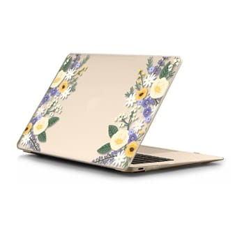 MacBook 12-inch  - Veronica Violets - Macbook Case
