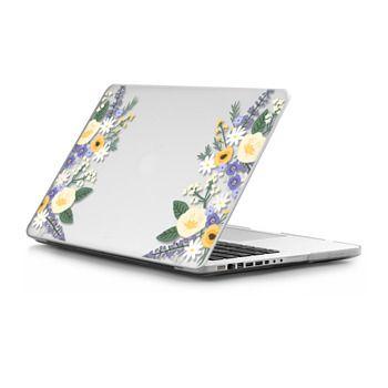 MacBook Pro 13-inch  - Veronica Violets - Macbook Case