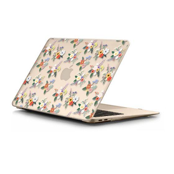MacBook Air Retina 13 Sleeves - Allie Alpines - Macbook Case