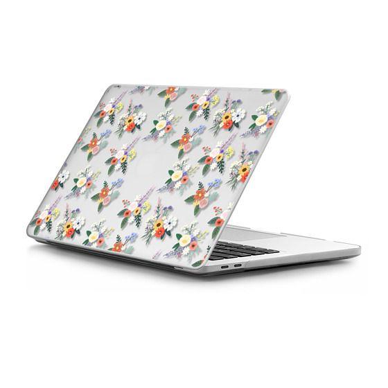 MacBook Pro Touchbar 15 Sleeves - Allie Alpines - Macbook Case