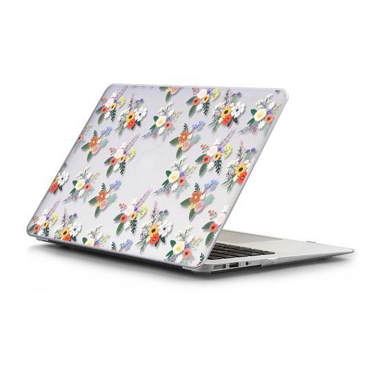 MacBook Air 11 Sleeves - Allie Alpines - Macbook Case