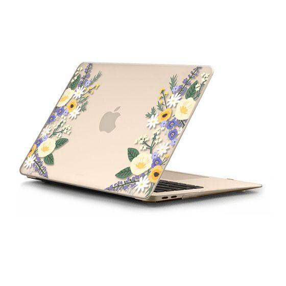 MacBook Air Retina 13 Sleeves - Veronica Violets - Macbook Case