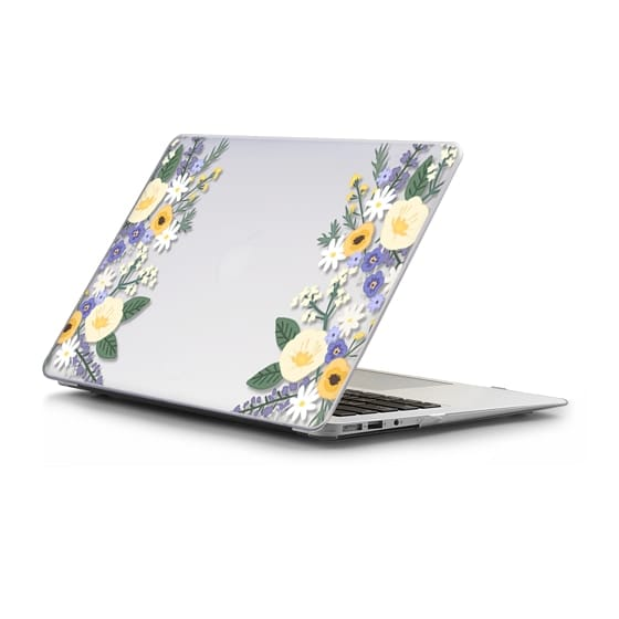 MacBook Air 13 Sleeves - Veronica Violets - Macbook Case