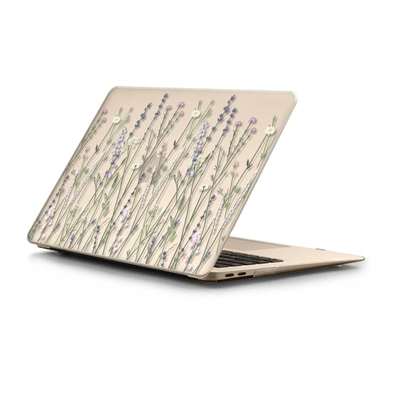 MacBook Air Retina 13 Sleeves - Gigi Garden Florals - Macbook