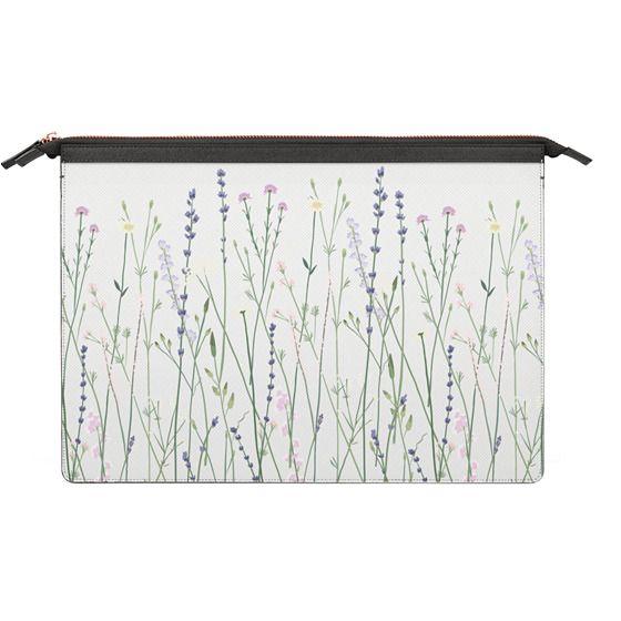 MacBook Air 11 Sleeves - Gigi Garden Florals - Macbook