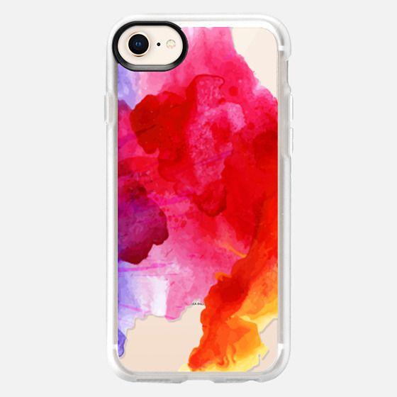 Splash of Colour  - Snap Case