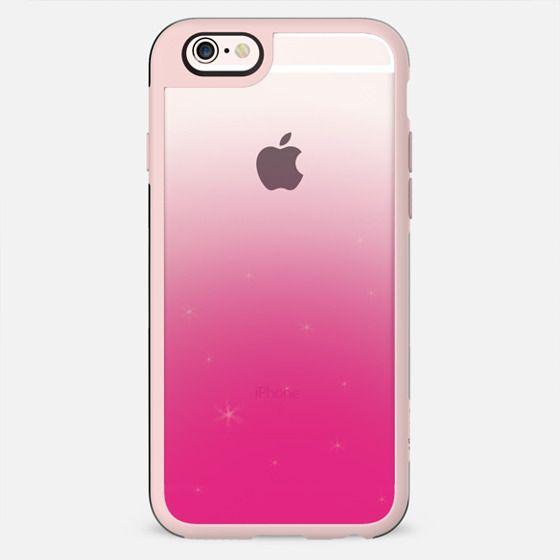 Pink Star Dust - New Standard Case