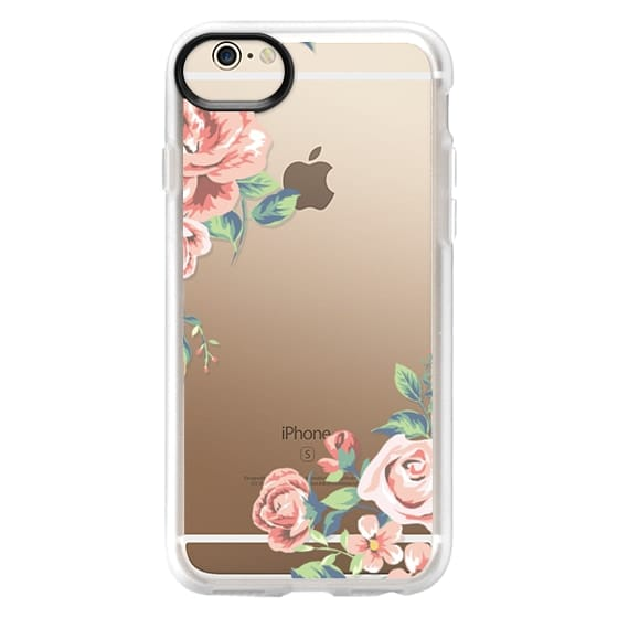 iPhone 6 Cases - Spring Blossom