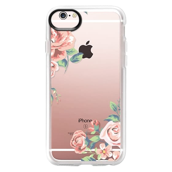 iPhone 6s Cases - Spring Blossom