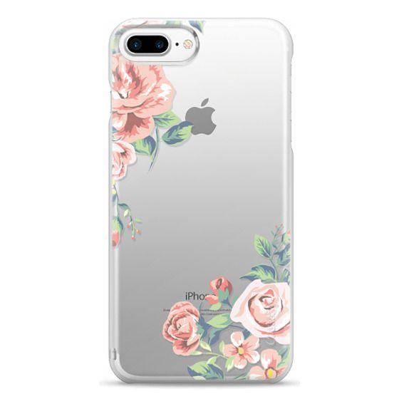 iPhone 7 Plus Cases - Spring Blossom