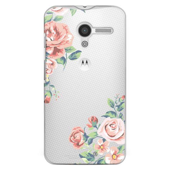 Moto X Cases - Spring Blossom