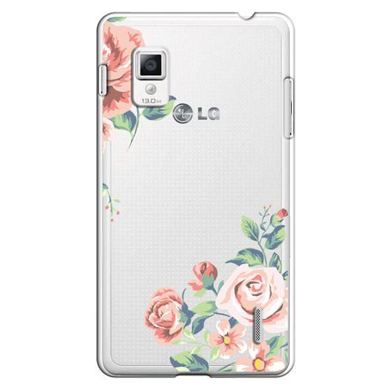 Optimus G Cases - Spring Blossom