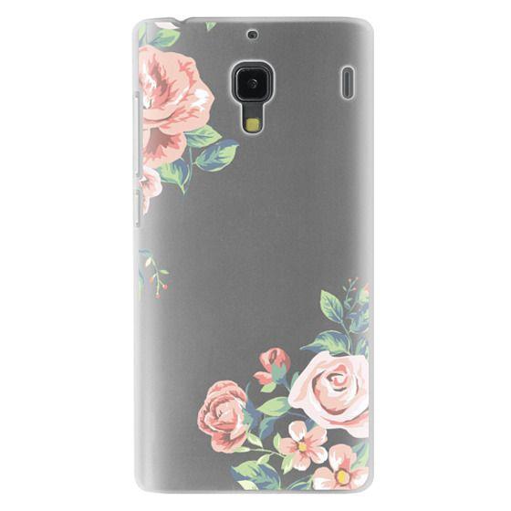 Redmi 1s Cases - Spring Blossom