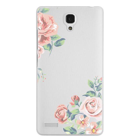 Redmi Note Cases - Spring Blossom