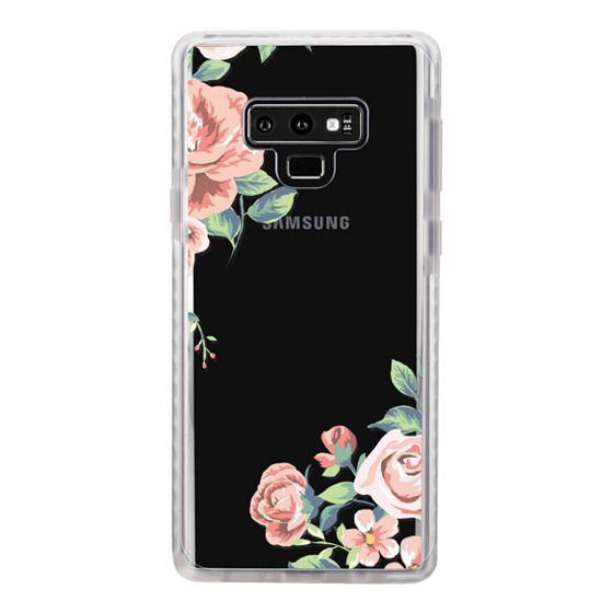 Samsung Galaxy Note 9 Cases - Spring Blossom