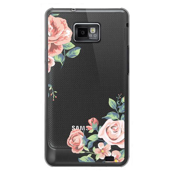Samsung Galaxy S2 Cases - Spring Blossom
