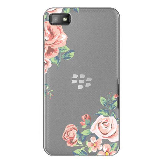 Blackberry Z10 Cases - Spring Blossom