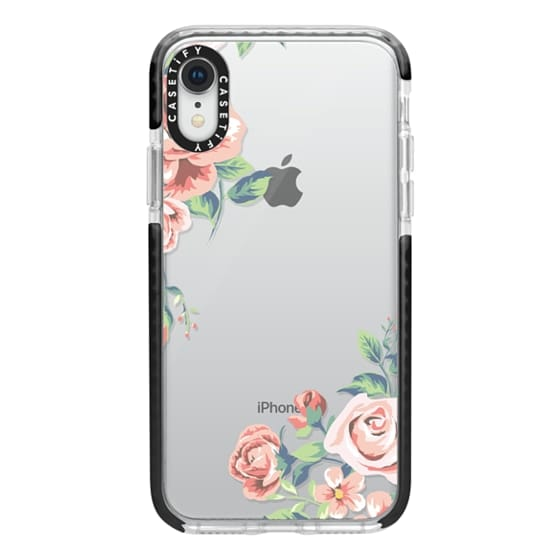 iPhone XR Cases - Spring Blossom