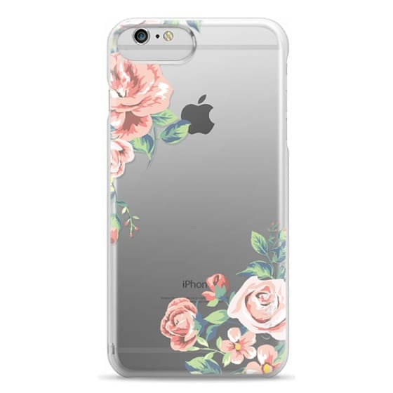 iPhone 6 Plus Cases - Spring Blossom