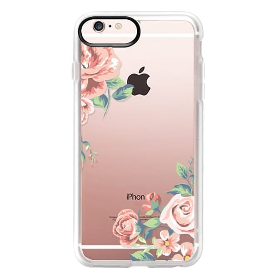 iPhone 6s Plus Cases - Spring Blossom