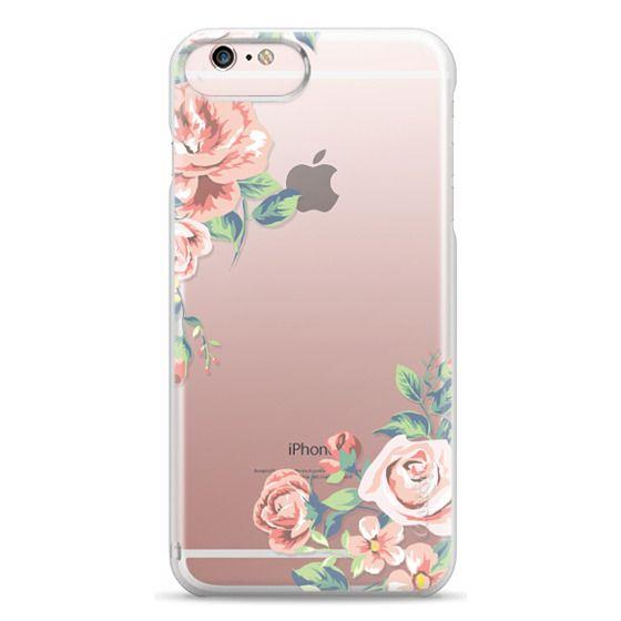 iPhone 6s Plus Cases - Spring Blossom