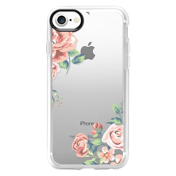 iPhone 7 Cases - Spring Blossom