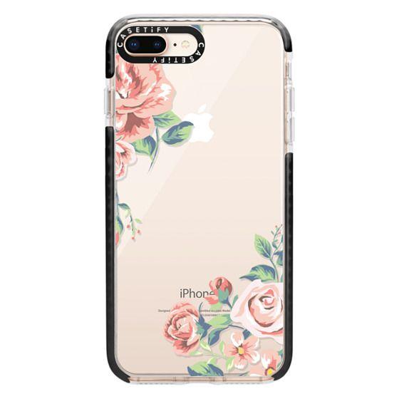 iPhone 8 Plus Cases - Spring Blossom