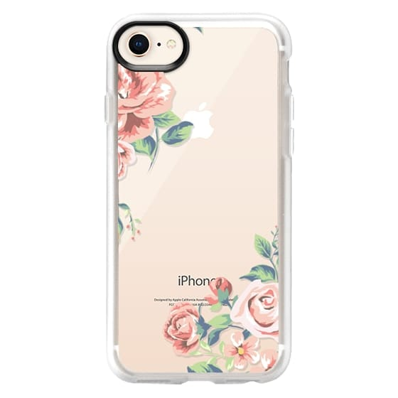 iPhone 8 Cases - Spring Blossom