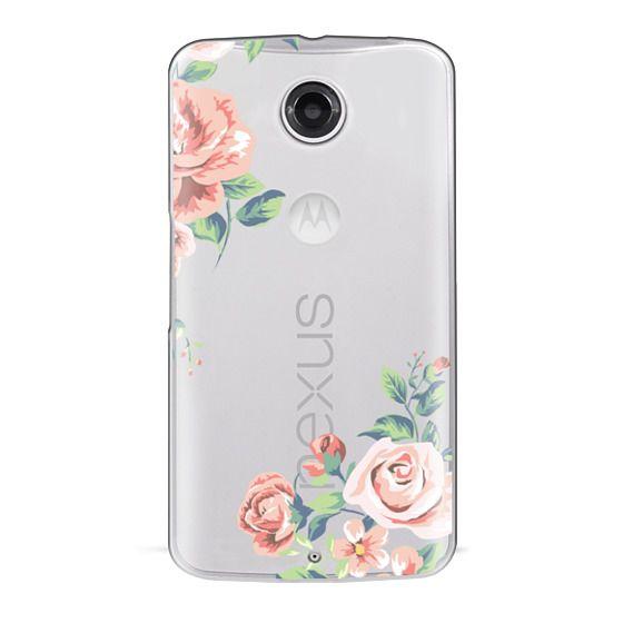 Nexus 6 Cases - Spring Blossom