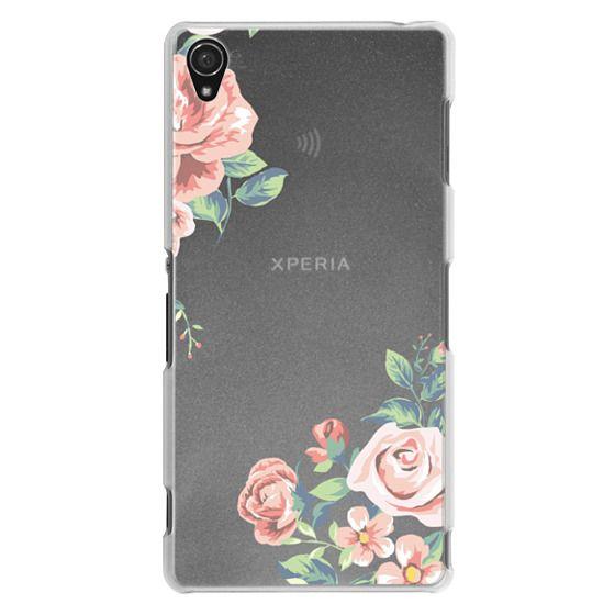 Sony Z3 Cases - Spring Blossom