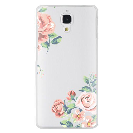 Xiaomi 4 Cases - Spring Blossom