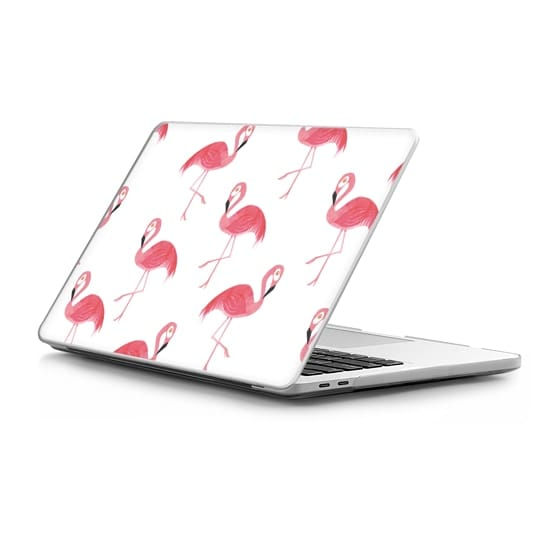 MacBook Pro Touchbar 13 Sleeves - Flamingo Time