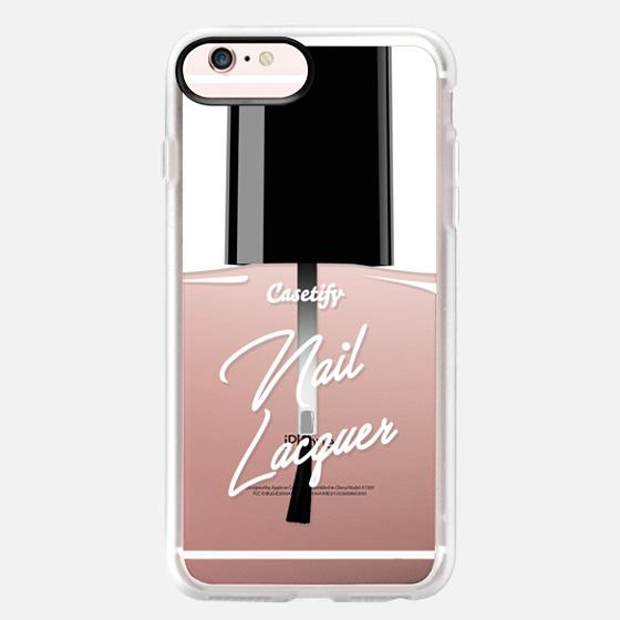 Glitter Nail Lacquer