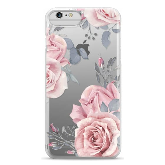 iPhone 6 Plus Cases - Stop and smell the roses